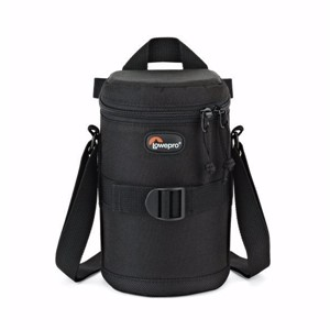 Lowepro Lens Case 9x16 cm Black