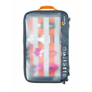 Lowepro Gearup Case Large (Dark Gray)
