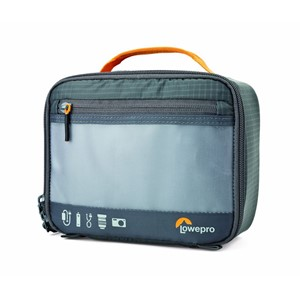 Lowepro Gearup Camera box Medium (Dark Gray)