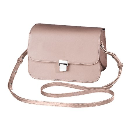 Olympus Leather bag Just Nude