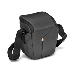 Manfrotto Holster CSC Gray MB NX-H-IIGY