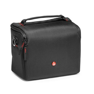 Manfrotto Skulderveske Essential Medium