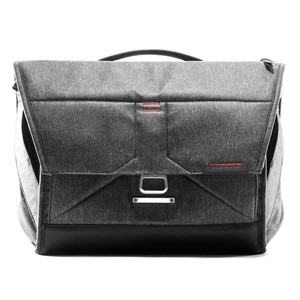 Peak Design Everyday Messenger 15 V2 (Charcoal)