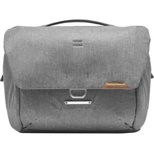 Peak Design Everyday Messenger v2 13L Ash