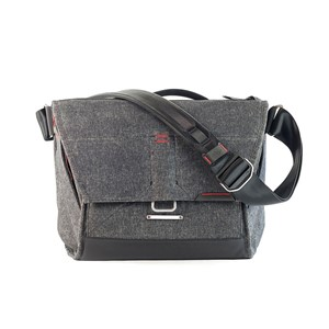 "Peak Design Everyday Messenger 13"" Gray"