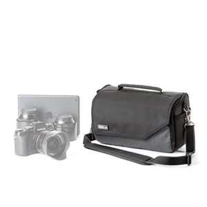 Think Tank Kameraveske Mirrorless Mover 25i (Pewter)