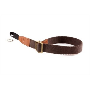 4V Design Lazo Wrist Strap Brown