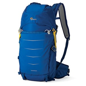 Lowepro photo sport BP-200 AW II blue