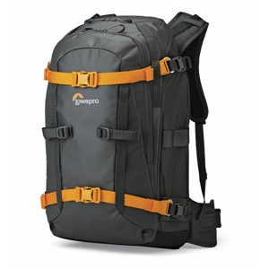 Lowepro Whistler BP-350 AW Grey