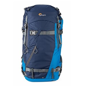 Lowepro Kameraryggsekk Powder BP 500 AW Midnight Blue