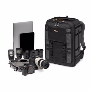 Lowepro Pro Trekker BP 450 AWII  black