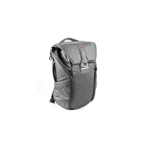 Peak Design Kamerasekk Everyday Backpack 20 Charcoal