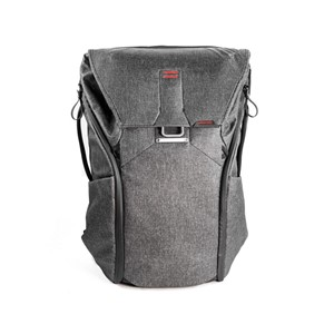 Peak Design Ryggsekk Everyday Backpack 30 Charcoal