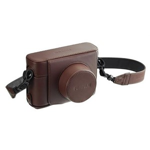 Fujifilm X100F leather case LC-X100F, Brown
