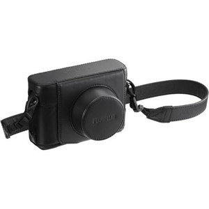 Fujifilm X100F leather case LC-X100F, Black