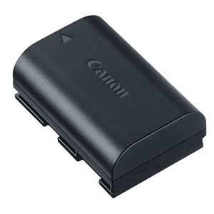 Canon Batteri LP-E6NH