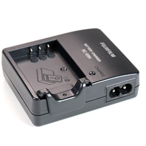 Fujifilm BC-65N Battery Charger for NP-40/NP-60/NP-95