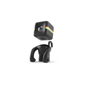 Polaroid Cube Mr Monkey stand black