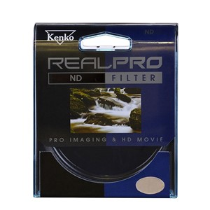 Kenko 77mm  Real Pro ND64