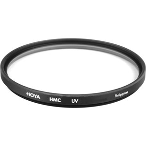 HOYA slim-frame HMC UV 77MM
