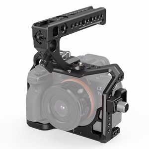 SmallRig 3009 Master Kit for Sony A7S III