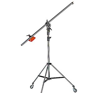 Manfrotto Lys Boom 35 085BSL /m Stativ