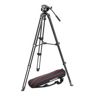 Manfrotto MVK500AM videostativ kit