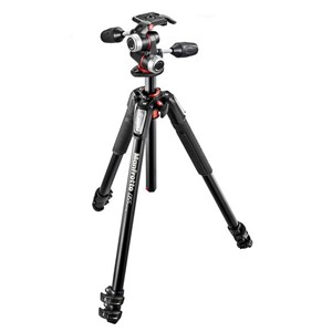 Manfrotto MK055XPro3-m/3W head