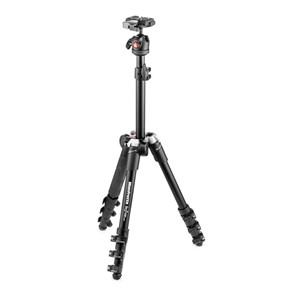 Manfrotto Befree One ballhead kit MKBFR1A4D-BH