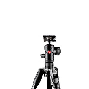 Manfrotto Befree Advanced Twist Alu Black