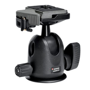 Manfrotto 496 RC2 Kulehode