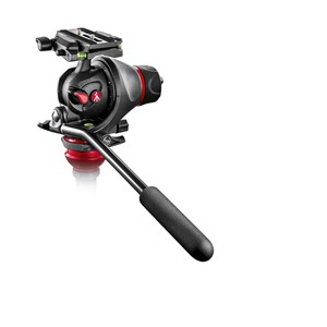 Manfrotto MH055M8-Q5 head