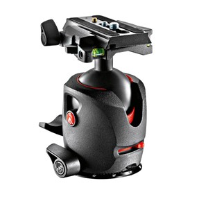Manfrotto kulehode MH057MO-Q6