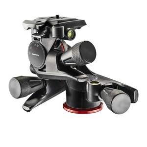 Manfrotto MHXPRO-3WG  head microjustering
