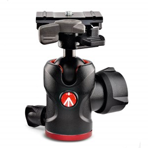 MANFROTTO Kulehode Mini MH494-BH