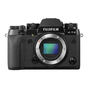 Fujifilm X-T2 body sort
