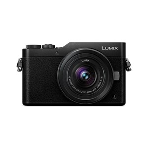 Panasonic LUMIX GX800 sort 12-32mm o.i.s