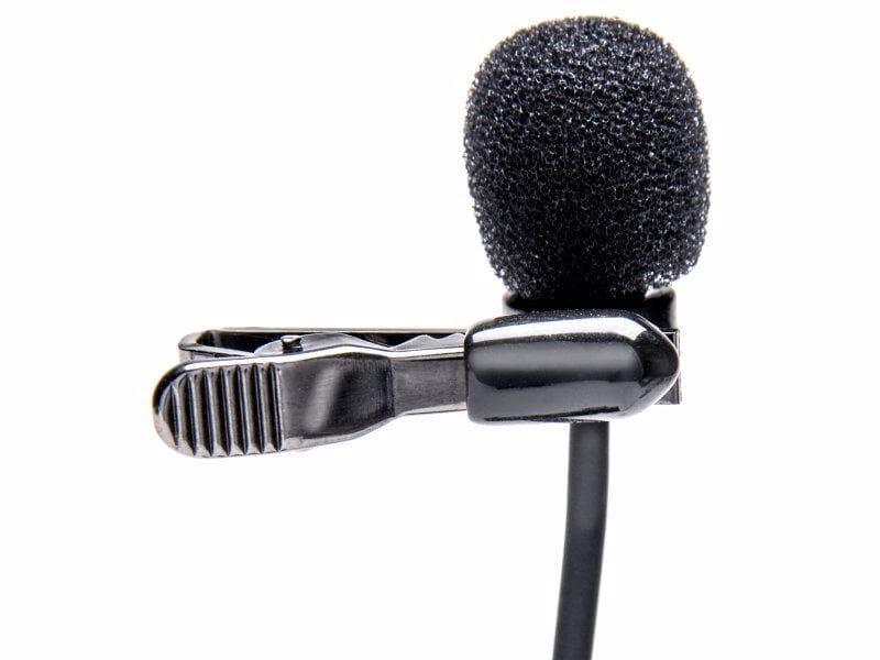 Røde Procaster mikrofon XLR Foto Jørgen AS