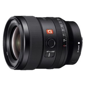 Sony FE 24mm F1.4 GM