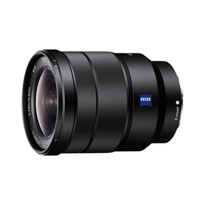 Sony FE 16-35mm f/4 ZA OSS