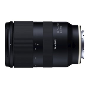 Tamron 28-75/2,8 Di III RXD for Sony E
