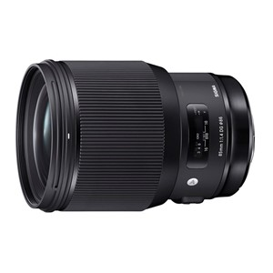 Sigma 85mm f/1,4 DG HSM Art til Sony FE