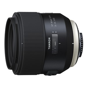 TAMRON SP 85mm f1,8 Di VC USD Nikon