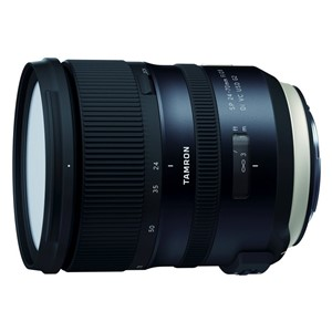 TAMRON SP 24-70mm f2,8 Di VC USD G2 CANON