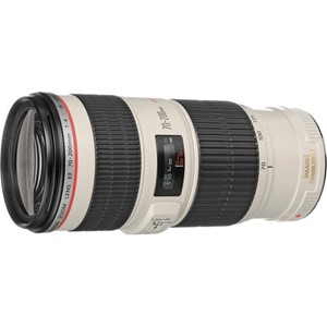 Canon EF 70-200 f4L IS USM