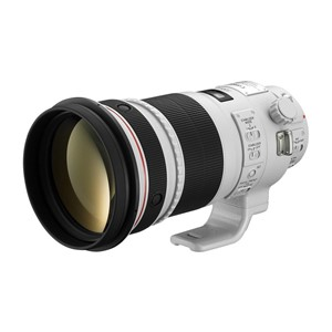 CANON EF 300mm f2,8 IS II USM