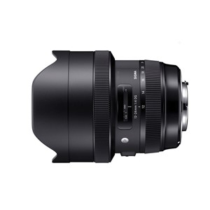 Sigma 12-24mm f/4,0 DG HSM ART Canon