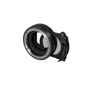 Canon Drop-In Filter Mount Adapter EF-EOS R with+ Drop-In Ci