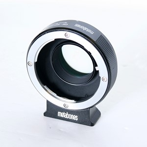 Brukt Metabones OM - M43 Mount Speed Booster