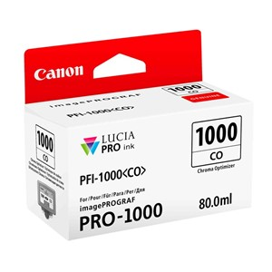 Canon blekk PFI CO 1000 Chroma Optimize (Pro 1000)